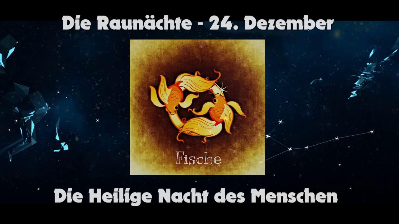 Sternzeichen 24 Dezember
