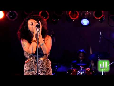 Marsha Ambrosius - Late Nights LIVE - FRIDAYS AT SUNSET