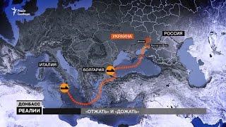 Боевики вывозят украденый уголь из Донбасса  схемы сбыта