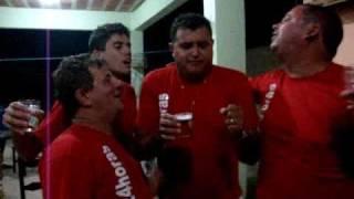 Quarteto Bebados 24 Horas - Saudosa Maloca