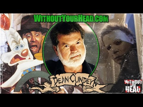 Without Your Head Podcast - Dean Cundey Halloween, John Carpenter's The Thing interview