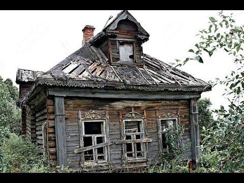 Как и где искать клад в старых домах?