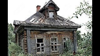 Как и где искать клад в старых домах? How and where to find coins in old houses?