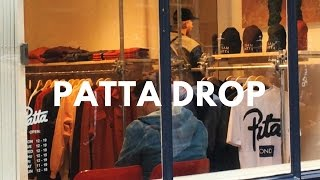 LFW DAY 3: PATTA DROP & SECRET GOSHA PARTY