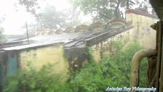 Narrow Gauge (Ahmadpur-Katwa) Delights#6 : Arriving at Katwa Junction