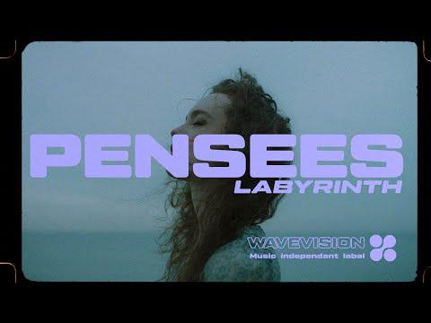 P E N S E E S // Labyrinth Mp3