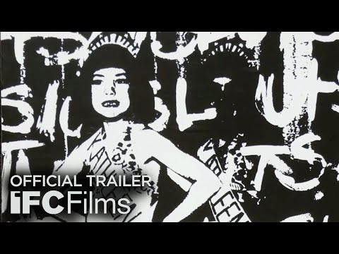 The Punk Singer: A Film About Kathleen Hanna - Official Trailer | HD | IFC Films