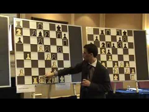 NH Chess 2008 | Hands Down