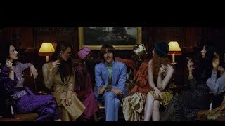 Parcels - Lightenup (Official Music Video)