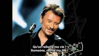 lenvie   johnny hallyday   french and english subtitlesmp4