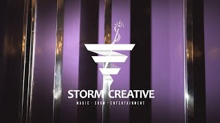 STORM CREATIVE 形象 | 快閃記錄FlashBack