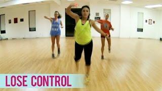 Missy Elliott - Lose Control ft. Ciara & Fatman Scoop (Dance Fitness with Jessica)