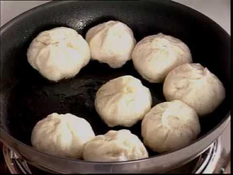 Pan-fried Pau  #Dim Sum Series #1_R1