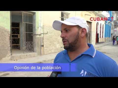 Habaneros opinan sobre los precios del Nauta Hogar (internet doméstico) - Cuba