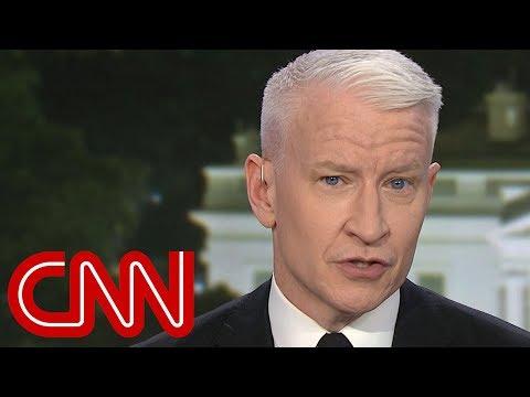 Anderson Cooper breaks down the Mueller report