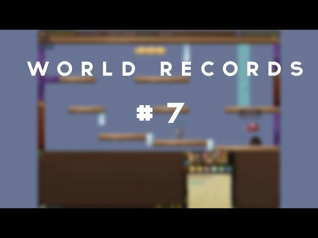 Transformice - World Records #7