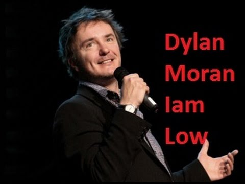 Dylan Moran Iam Low  Dylan Moran Stand Up 2016