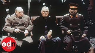 Why Winston Churchill's reputation is under attack in the 21st century