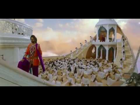 O O Re Raja Bahubali 2 Full Song Download