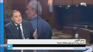 ...جلسة برلمانية جديدة لانتخاب رئيس لبنان.. هل يحدث وفاق