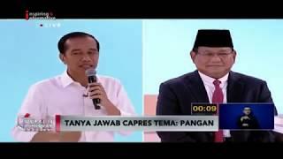 Download Video [FULL] Debat Kedua Calon Presiden Pemilu 2019 Part 05 - Pemilu Rakyat 17/02 MP3 3GP MP4