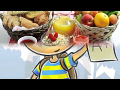 Why is breakfast important? EDT 210 multimedia project