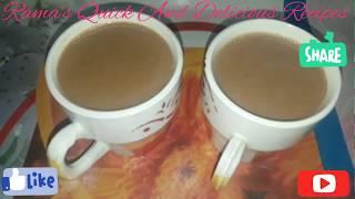 गुड़ की स्वादिष्ट हेल्थी चाय