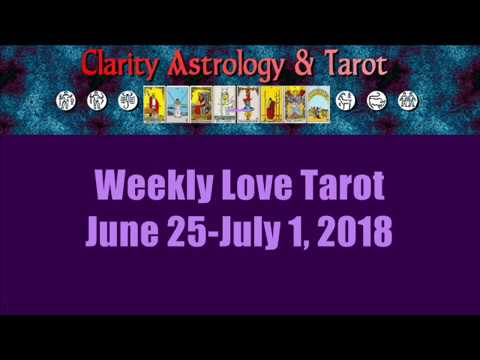 aries weekly 25 to 1 love tarot