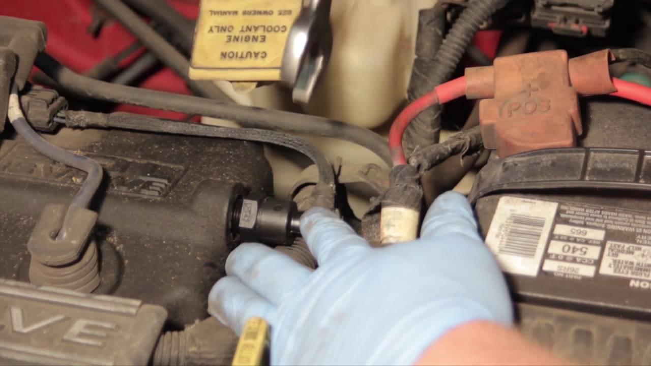 pcv valve replacement dodge neon youtubepcv valve replacement dodge neon