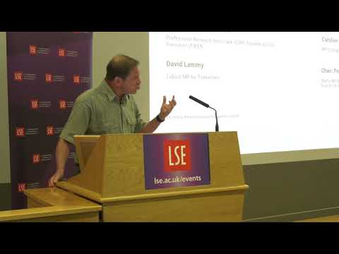 LSE Events | Plunder Of The Commons: A Manifesto For Sharing Public Wealth