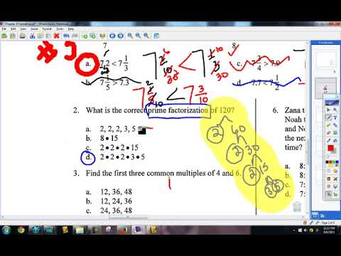 Download Chapter 1 Formative Assessment Video