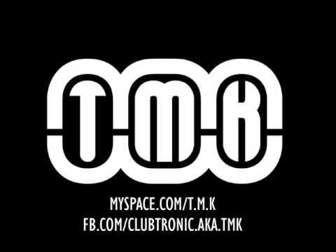 Discotronic -  Tricky Disco  (TmK Pumping Mix 2013)