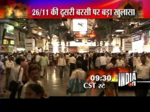 Mysteries Of Mumbai Attack