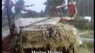 Azewijn: Boeren werk  in de 60er jaren
