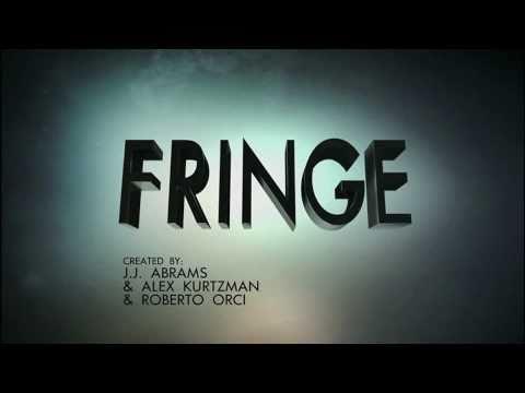 FRINGE Opening HD