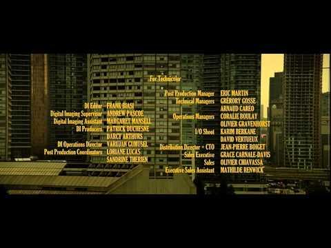 Enemy 2013 ending ***SPOILERS****