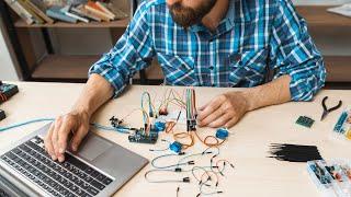 5 powodów, dla których WARTO uczyć się elektroniki! Naprawa urządzeń, hobby, a może ciekawa praca?