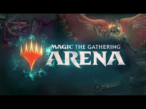 what-is-magic:-the-gathering-arena?
