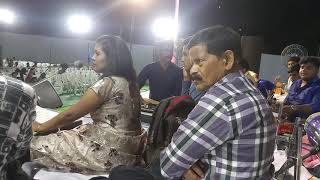 Panvel  show  with TV singer rikshawala fame reshma sonavane  qawwali nagma