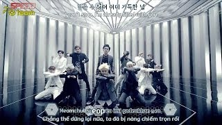 [Vietsub + Engsub + Kara] EXO - Overdose (Korean Version) {MELON HD}