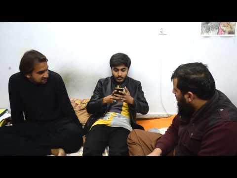 Hostel Life of Engineers BZU Multan