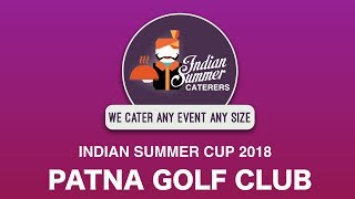 Indian Summer Catering at Patna Golf club