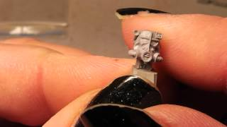 Unbox it - Nuclear Sandlot Armoured Trooper from Brother-Vinni