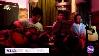 Chuyện Mưa - Nhật Trường [Acoustic Night @ Tửng House]