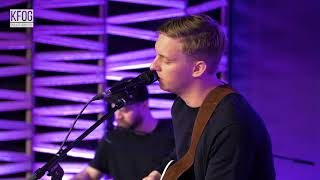 KFOG Private Concert: George Ezra -  Full Concert