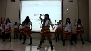 Shinseki48 WTP Dance Heavy Rotation) @ Kredit Plus Mp3