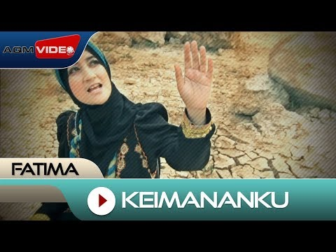 Fatima - Keimananku | Official Video