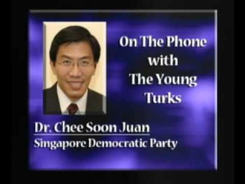 How Oppressive Is The Government Of Singapore? w/ Dr Chee Soon Juan