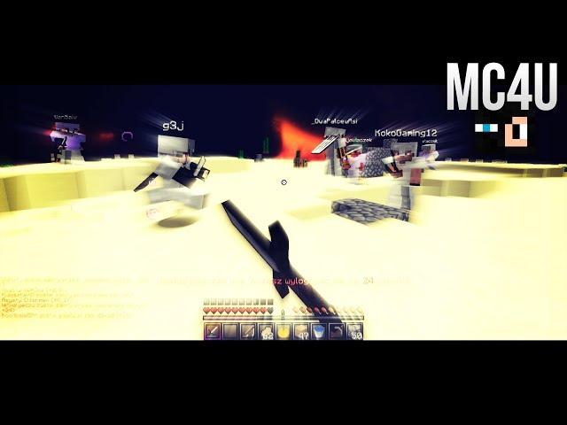 NAJLEPSZE TRIO! | START EDYCJI - MC4U.PL #26