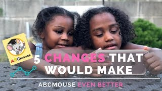 5 Changes That Would Make ABC Mouse Even Better